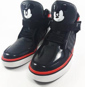 Zapatilla Adidas Botin Mickey Mouse Exclusivo Coleccion