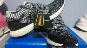 Zapatilla Adidas Ultra Boost V -a Pedido Del 40 Al 44
