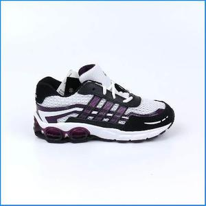 Zapatillas Adidas Deportivas Para Niños Tallas 22 Y 27 Ndpi