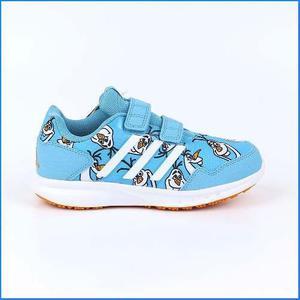 Zapatillas Adidas Disney Frozen Olaf Tallas 28 Al 34 Ndpp
