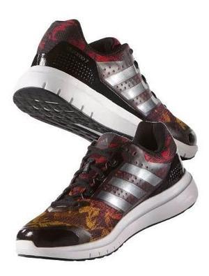 Zapatillas Adidas Duramo 7.1 Multi Color Running Para Hombre