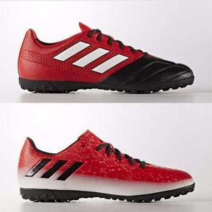 Zapatillas adidas futbol sintetico losa fulbito ace messi x a2ed2f2b3cf99