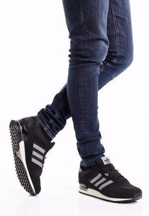 Zapatillas Adidas Originales Zx700 Usa.talla 10. Nuevas