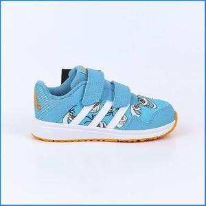 Zapatillas Adidas Para Niños Disney Olaf T 22 Al 27 Ndpi