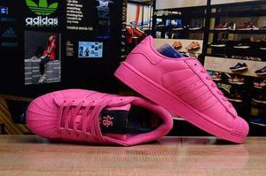 Zapatillas Adidas Superstar Originales Limited Edition