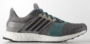 Zapatillas Adidas Ultra Boost St 2016 Hombre A Precio Oferta