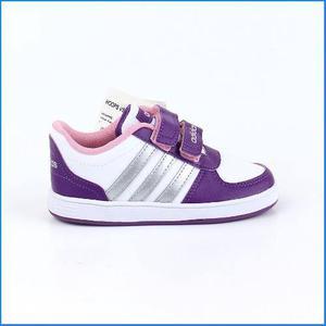 526ef2c2ff9 Zapatillas adidas vs switch para niños t 22 al 27 ndpi