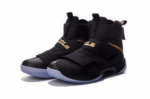 Zapatillas Botines Nike Air Jordan Sdier 10 Basket X Navidad