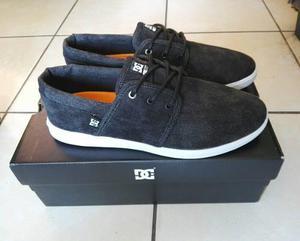 Zapatillas Dc Haven Nuevas Y Originales Talla 42 N Vans Nike