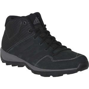 Zapatillas Hombre Adidas Daroga Plus Originales Negro Caja