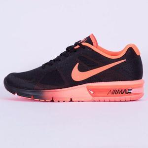 Zapatillas Hombre Nike Air Max Sequent Colores Nuevo 2016