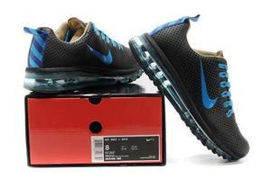 Zapatillas Nike Air Jordan Max Nsw Light Todo El Perú