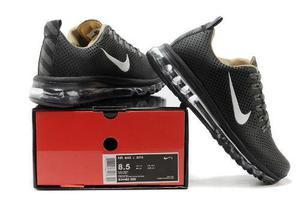Zapatillas Nike Air Jordan Max Todo El Perú Nsw Light