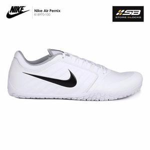 Zapatillas Nike Air Pernix - Hombre - Blanco - Entrenar - Sb