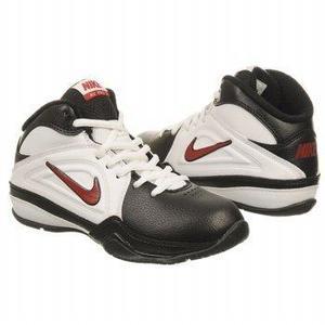 Zapatillas Nike De Ninos Modelo Av Pro 3 Talla 2.y=21 Ctms