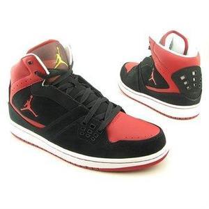 Zapatillas Nike Jordan 1 Flight Talla 9 Us Vintage Coleccion
