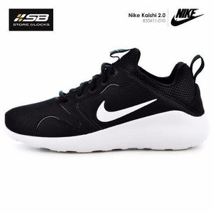 Zapatillas Nike Kaishi 2 - Hombre - Negro - Correr Urbanas