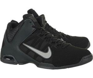Zapatillas Nike Modelo Exclusivo Air Visi Pro Iv Size 10.5us