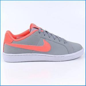 Zapatillas Nike Para Mujer Court Royale Nuevas En Caja Ndpm