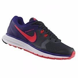 Zapatillas Nike Zoom Winflo Ds 3 - Para Correr De Mujer
