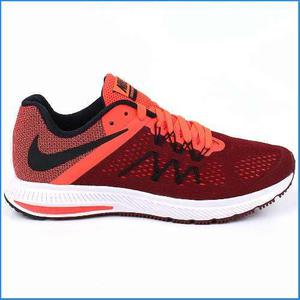 Zapatillas Nike Zoom Winflo Para Hombre 2016 En Caja Ndph