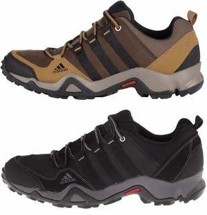 Zapatillas Para Hombre Adidas Brushwood Cuero Cat Colores