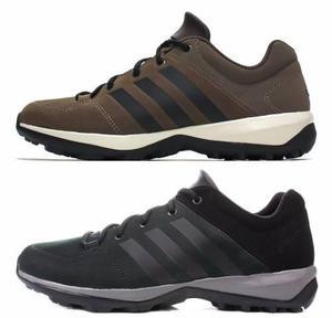 Zapatillas Para Hombre Adidas Daroga Plus Lea Colores Cuero