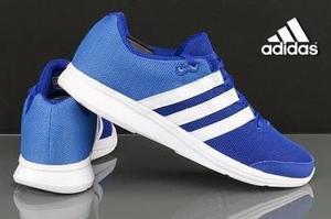 Zapatillas Para Hombre Adidas Lite Runner Original 2016