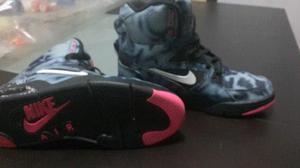 Zapatillas /botines Nike Basquet Deportivas Tll41 700soles