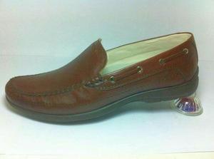 Zapato De Hombre,mocasin De Cuero,oferta De Zapatos De Hombr