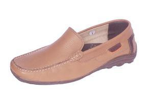 Zapatos - Mocasines Para Hombre De Cuero Vacuno