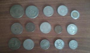 monedas antiguas 3/.