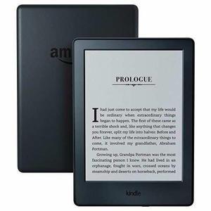 Amazon Kindle Convencional 8va Generacion 2016 Wifi 4gb