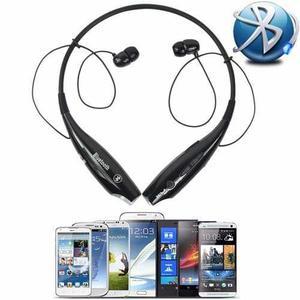 Audífono Deportivo Bluetooth Resistente Al Agua Hv-800