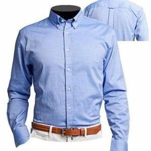 Camisas Ejecutivas En Oxford Parcela Para Empresas