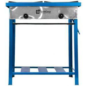 Cocina Especial para casa o negocio pequeño Semi Industrial
