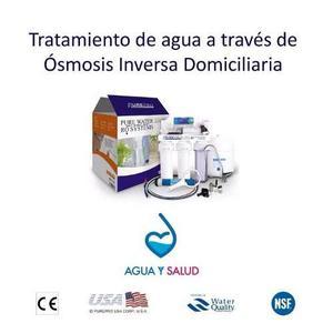 Osmosis inversa en peru filtro de agua posot class for Equipo de osmosis inversa