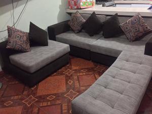 Mueble de sala seccional, Juego de sala