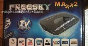 Nuevo Freesky Maxx 2 Azamerica
