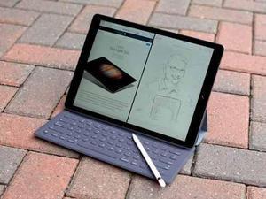 Pack Ipad Pro 9.7 Lte 32gb + Pencil + Smart Keyboard Apple