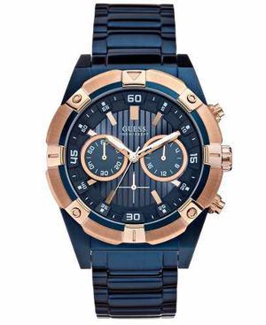 Reloj Guess Ug4 Para Hombre Nuevo En Caja Garantía
