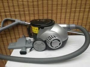 Aspiradora lg turbo z posot class for Aspiradora con filtro hepa
