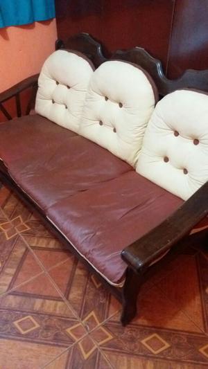Remato Juego De.muebles 250 Soles