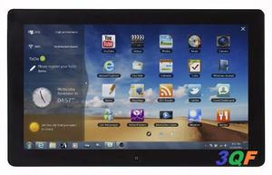 Samsung Slate Tablet Pc Core I5 4gb Ram 128gb Ssd 11.5'' 3qf