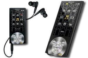 Sony Nwz-a846 32gb Video Walkman Mp3 Player Fm Radio Pedido