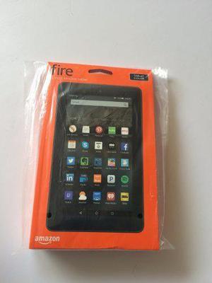 Tablet Amazon Fire 7 Display 8gb Nuevo En Caja Sellado