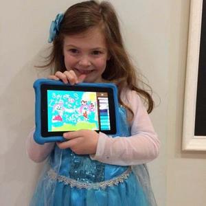 Tablet Amazon Fire Kids Edition 7 16 Gb Entrega Inmediata