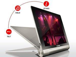 Tablet Lenovo Yoga 2 Pro 8 Pulgadas Chip 4g Lte (solo Datos)