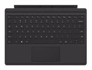 Teclado Type Cover 4 Para Surface Pro 4 Y 3 Retroiluminado