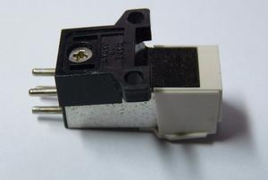 Tocadisco Tornamesa Pastilla Magnetica Audio Tecnia Sony Lp